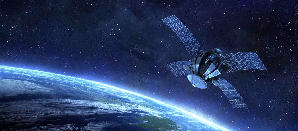 Excelitas provides space qualified time standards for GPS synchronisation as well as space solar cell coverglasses, reflectors for solar management and optics for earth observation and free space communications