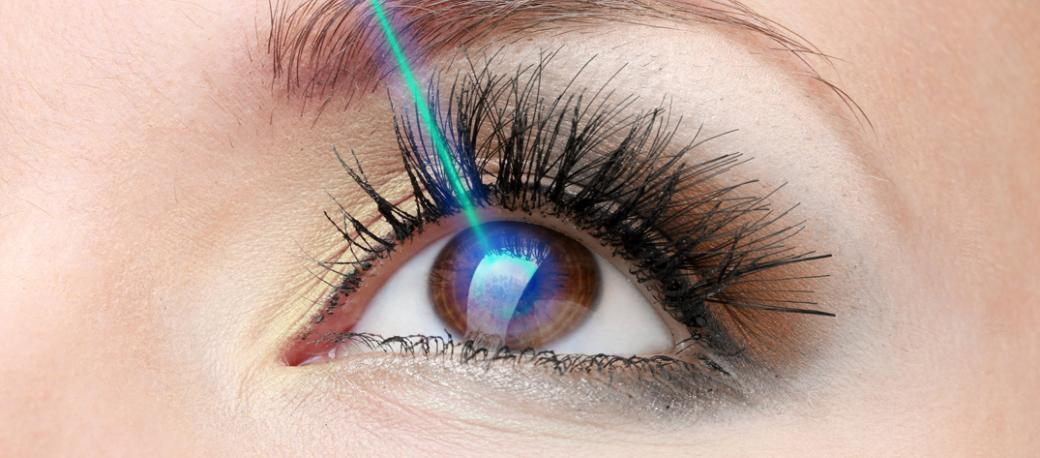 Excelitas has extensive experience in the conceptualization, design and production of laser beam delivery systems for femtosecond laser refractive surgery in the cornea as well as the crystalline lens