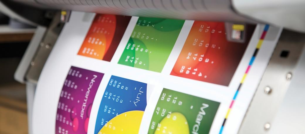 Excelitas printing solutions for a variety of printing applications