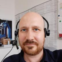Florian Gembus