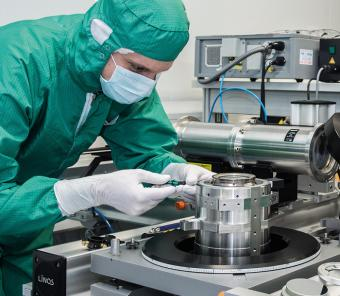Our personnel design and manufacture technically challenging photonic solutions for zero failure in mission critical applications.