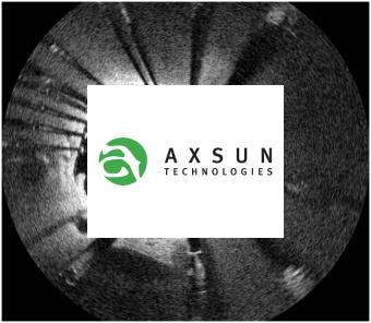 Axsun Technologies Logo