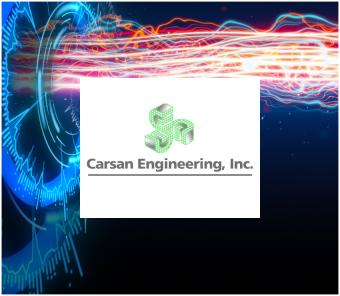 Carsan Engineering Logo