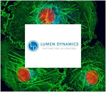 Lumen Dynamics Logo