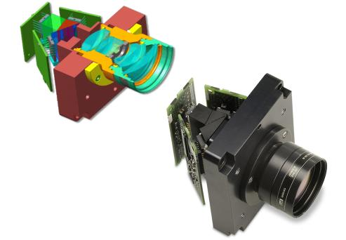 Excelitas are experts in the conceptualization, design, engineering and production of photonics products