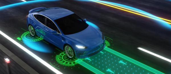 Excelitas facilitates today's driver-assistance and tomorrow's autonomous vehicle