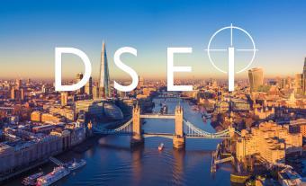 Excelitas is exhibiting at DSEI 2019