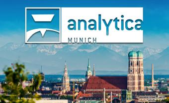 Visit Excelitas at Analytica 2020