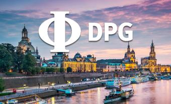 Visit Excelitas at DPG Spring Conference of the Condensed Matter Section (SKM)
