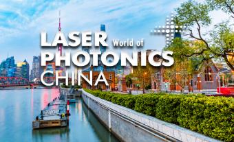 Visit Excelitas at Laser China 2020