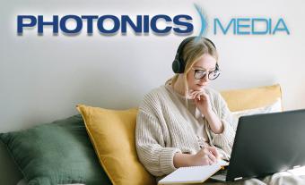 Photonics Media Webinar