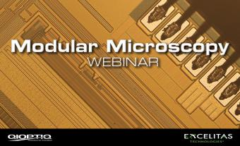 Leveraging the Versatility of Modular Microscopy Webinar Recording