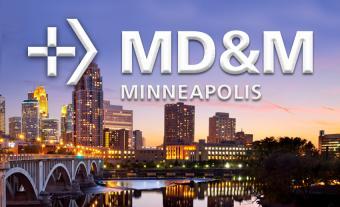 MD&M Minneapolis