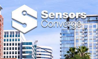 Sensors Converge