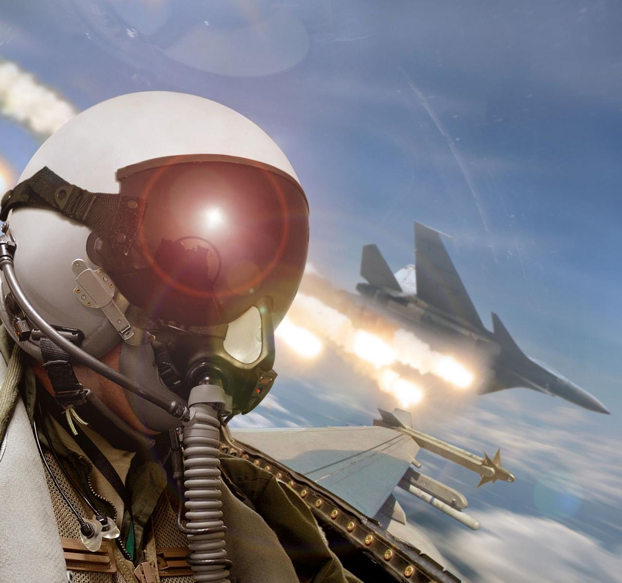 Growing need for improved laser warning systems to detect incoming threats of precision-guided munitions