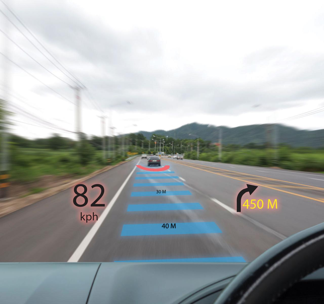 Long range forward-looking LiDAR is critical to enable deployment of autonomous vehicles