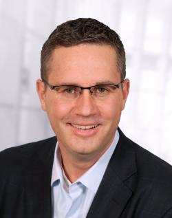 John Cronley - Senior Vice President of Corporate Development