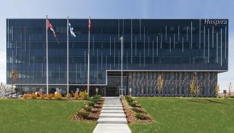 Ville Saint-Laurent, QC Canada