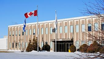Vaudreuil-Dorion, QC Canada