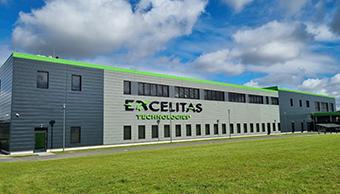 Göttingen, Germany - Operations Facility