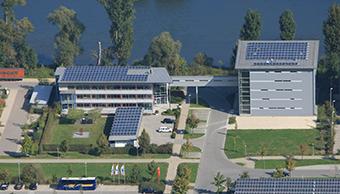 PCO AG Kelheim Germany Facility