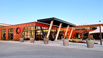 Excelitas Kitchener Ontario PCO Location