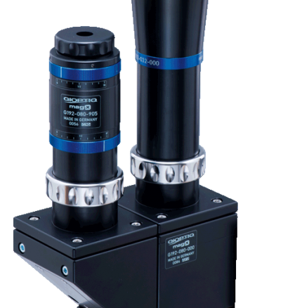 Mag.x System 125 High-Resolution, Wide-Field Microscope Inspection System