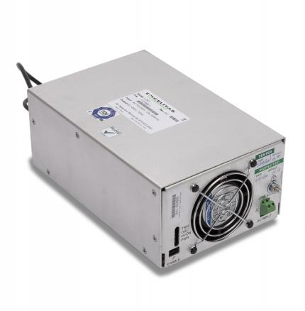 Excelitas 600W Capacitor Charger