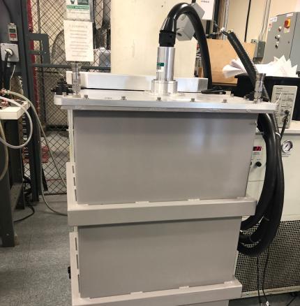 -150kV, 15kW High-Voltage DC Power Supply 1102680