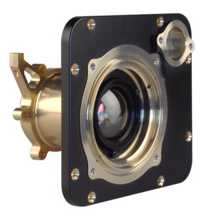 Excelitas provides a wide range of optics and optomechanical assemblies for Missile Warning Systems
