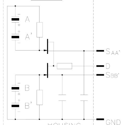 Excelitas PYQ 2498 schematic