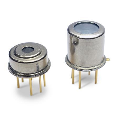 TPiS 1T 1086 L5 5 CaliPile Sensor   Excelitas