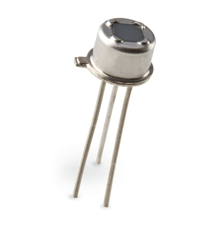 Excelitas PYD 5731 Miniature Dual-Element DigiPyro