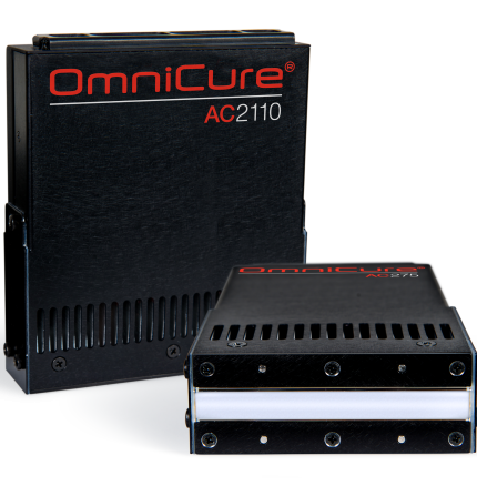 OmniCure AC2 LED UV Curing System