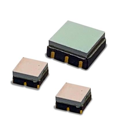 Excelitas Thermopile TPiS 1S 1051 Field-of-view