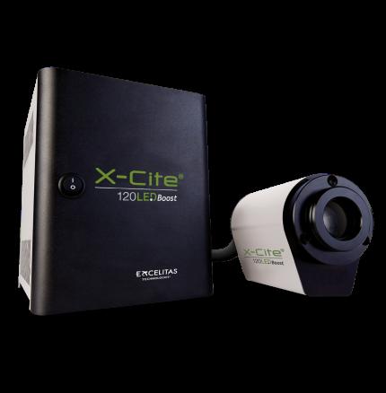 X-Cite 120LED Boost LED Illumination System