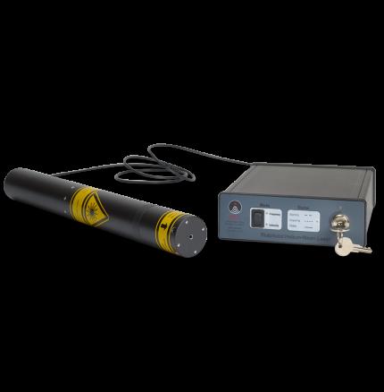 REO Stabilized HeNe Laser