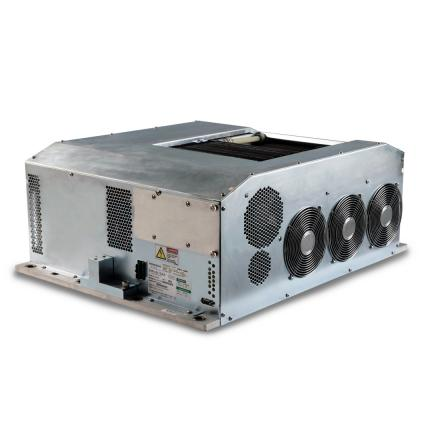 Omniblock High-Power X-Ray Source