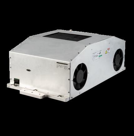 Excelitas Medium-Power Omniblock X-Ray Generator