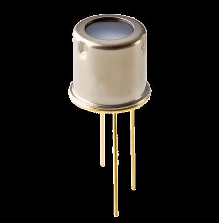 Excelitas Thermopile TPiS 1T 1256 L5.5 DigiPile Sensor