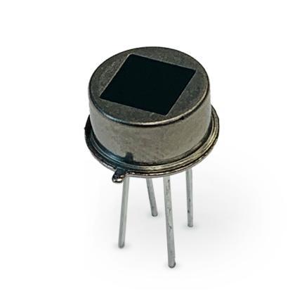 PYQ 1548 Quad-Element Low-Power DigiPyro