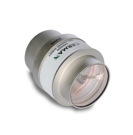 Cermax Metal-Body High-Output Xenon Lamps