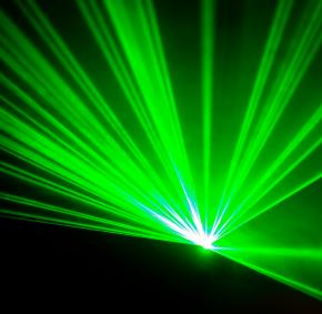 CatPhoto_Light_GrnLaserFlare.jpg - Excelitas offers a wide range of off-the-shelf and custom engineered laser solutions for a wide range of scientific and industrial applications.