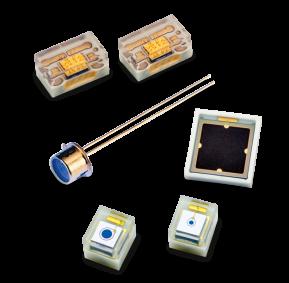 Excelitas Photon Detectors