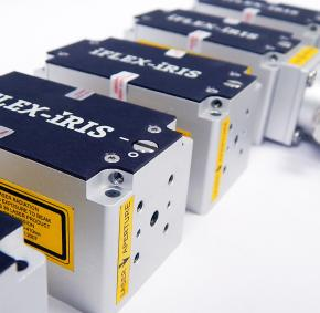 Excelitas offers a range of Ultra-Stable iFLEX Diode and DPSS Laser Solutions