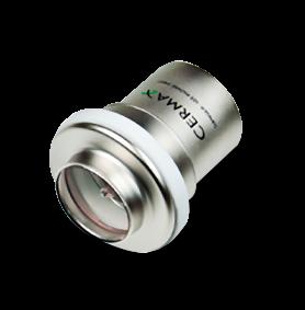 Cermax Metal-Body Elliptical Xenon Lamp