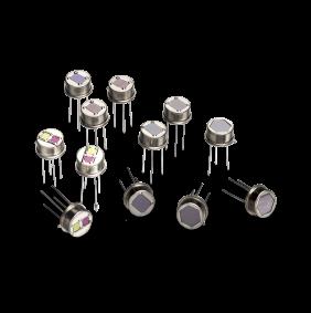 ExcelitasPyroelectric Detectors andSensors
