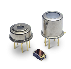 Thermal Infrared Sensors | Excelitas