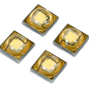 Excelitas LED Components and Systems
