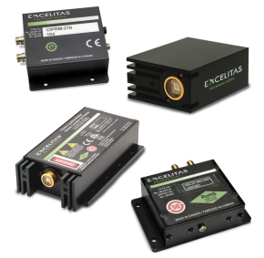 Excelitas Low-Light-Level Detection Modules